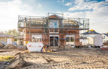20 Steuerermassigung Auch Bei Neubauten Sichern Steuerkanzlei